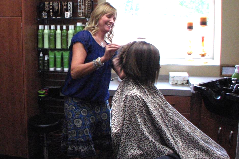Find And Book A Hair Replacement And Extension Salon In Longview Wa